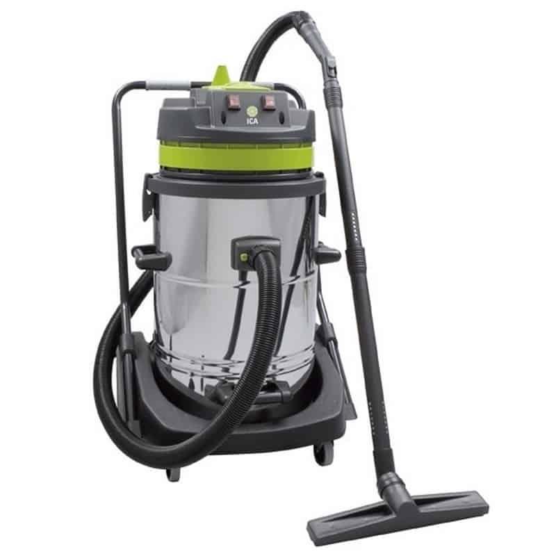 aspirateur eau poussière
