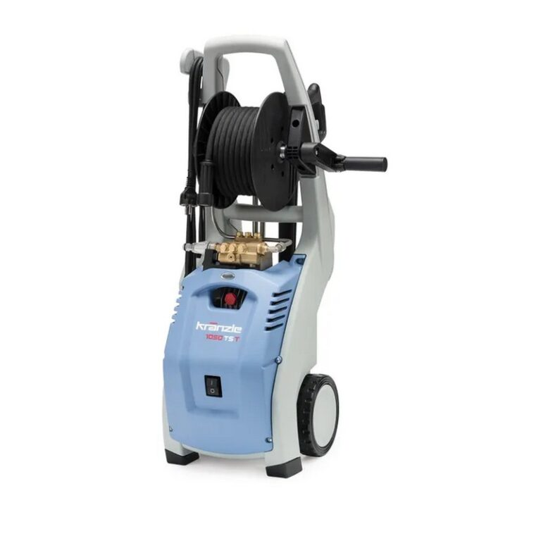 Nettoyeur haute pression électrique