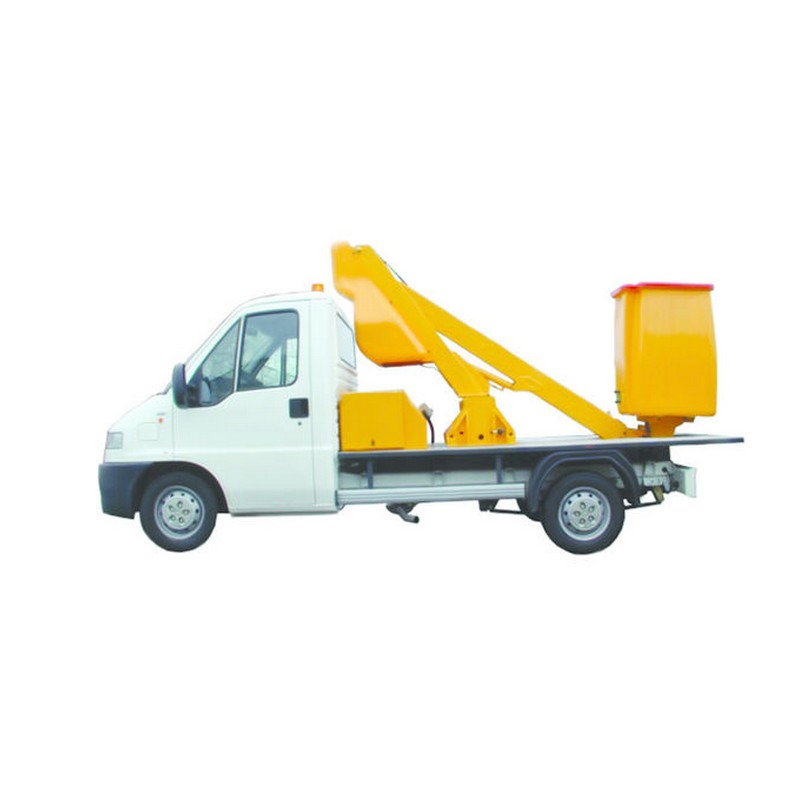 camion nacelle
