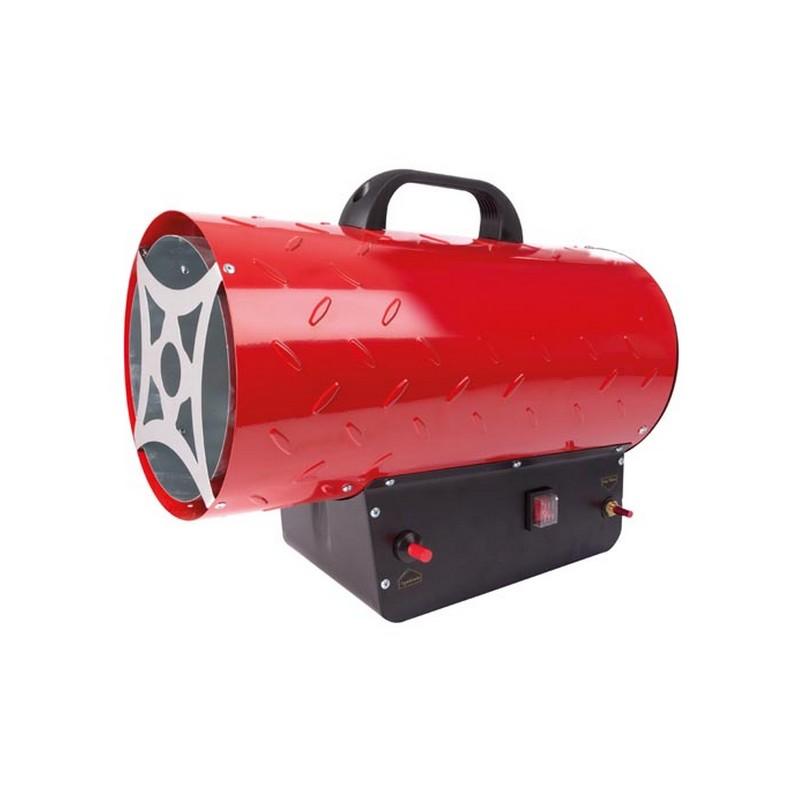 canon à chaleur soufflant
